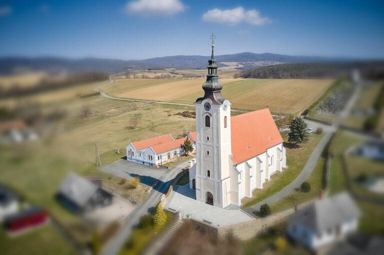 Pfarrkirche Neumarkt