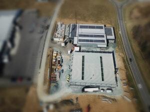 Baustelle Kemeten | Konstruktiva